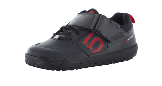 Five Ten Impact VXi Clipless Shoe Men team black